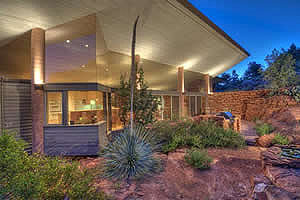 Sedona Luxury Property