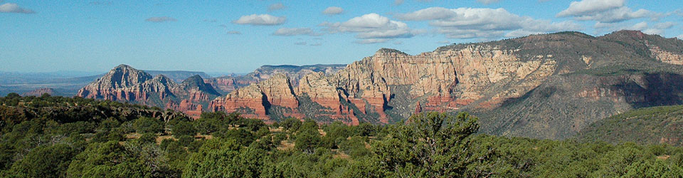 Sedona Homes For Sale