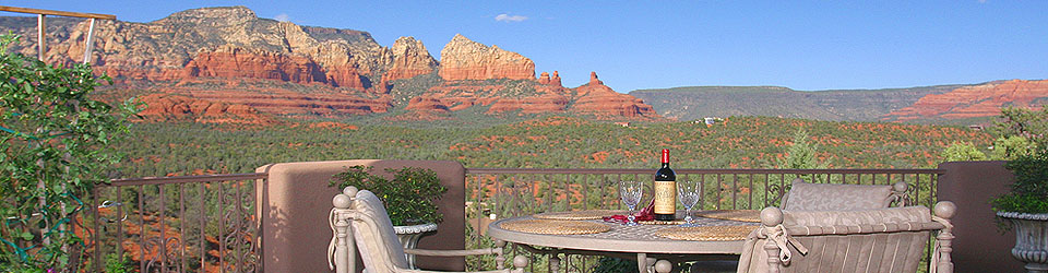 Sedona Luxury Real Estate For Sale